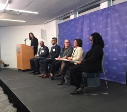 BMP Returns to the Boston Foundation to Present MA Race to Lead Report
