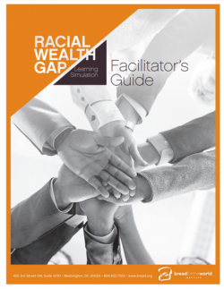 Webinar Recap: Racial Wealth Learning Simulation
