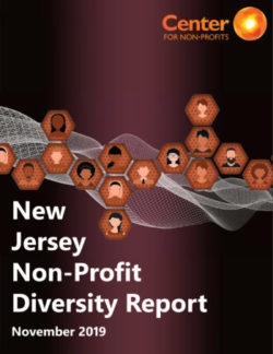 Reflections on the 2019 NJ Nonprofit Diversity Report