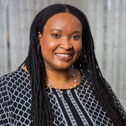 Headshot of Laila Bell - Associate Director of Learning and Evaluation, The Duke Endowment