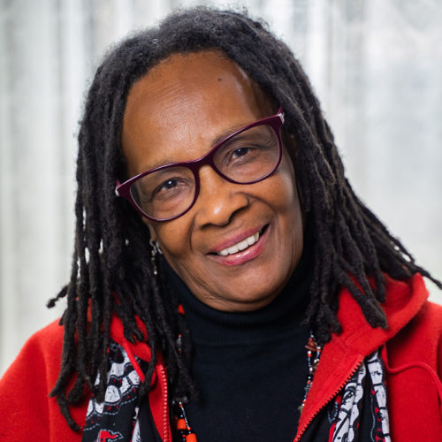 Headshot of Linda S. Campbell, Director of Detroit Peoples Platform
