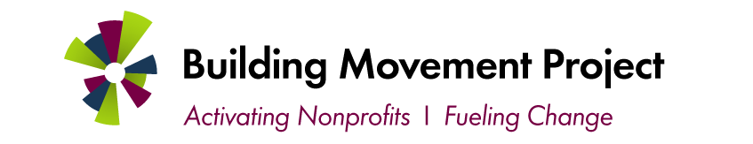 Building Movement