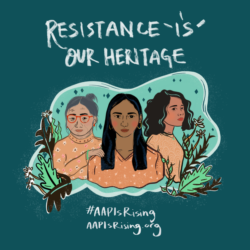 Lessons and Action Items for AAPI Heritage Month