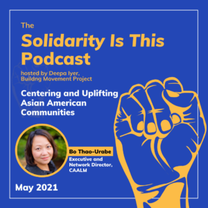 May 2021 Solidarity Is This - IG - Episode Cover for Website